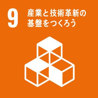 SDGsアイコン09